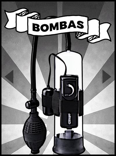Bombas de vacío para el pene, comprar bomba succionadora