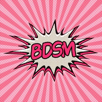 ARTICULOS DE BONDAGE, BDSM Y KINKY